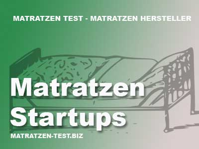 wenatex matratze test